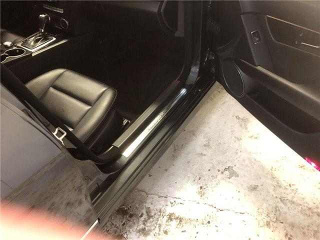 2013 Mercedes-Benz C-Class Base (Stk: 122655) in Milton - Image 29 of 30