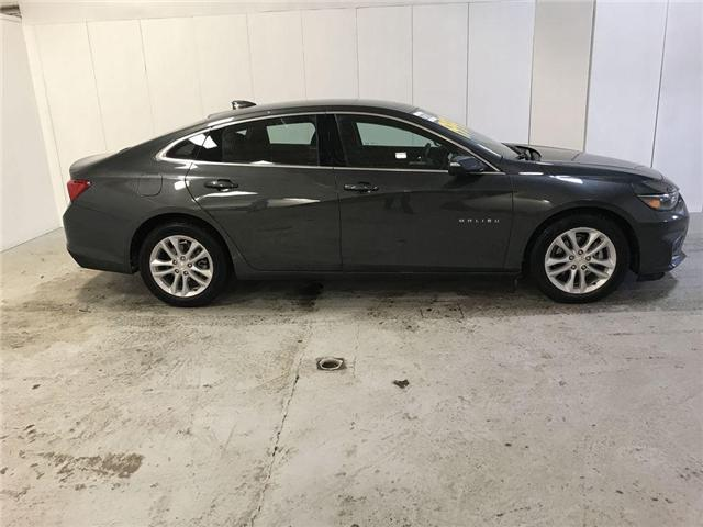 2018 Chevrolet Malibu LT (Stk: 252080) in Milton - Image 2 of 30