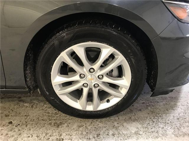 2018 Chevrolet Malibu LT (Stk: 252080) in Milton - Image 3 of 30