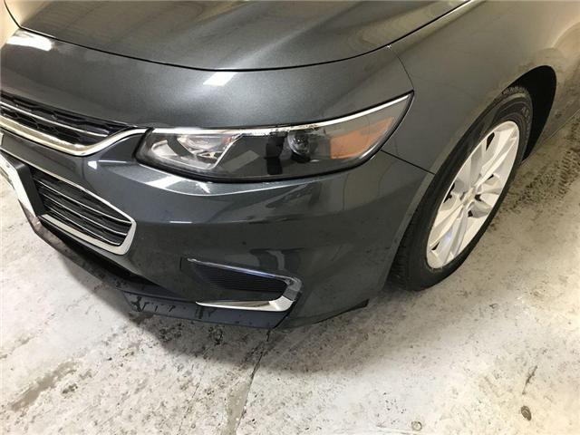 2018 Chevrolet Malibu LT (Stk: 252080) in Milton - Image 5 of 30