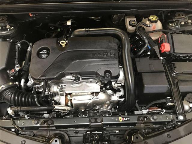 2018 Chevrolet Malibu LT (Stk: 252080) in Milton - Image 7 of 30