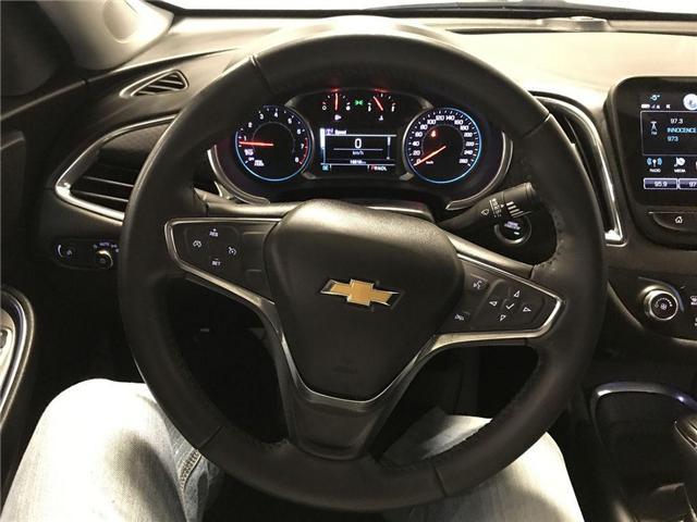 2018 Chevrolet Malibu LT (Stk: 252080) in Milton - Image 20 of 30