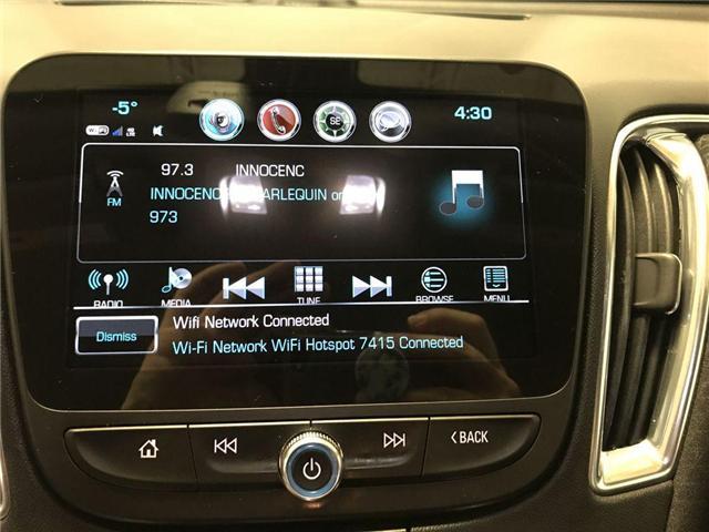 2018 Chevrolet Malibu LT (Stk: 252080) in Milton - Image 21 of 30