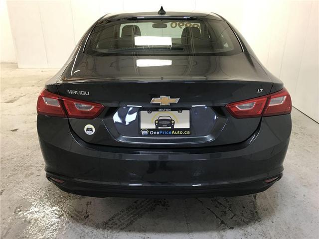2018 Chevrolet Malibu LT (Stk: 252080) in Milton - Image 30 of 30
