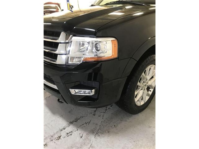 2017 Ford Expedition Limited (Stk: A64148) in Milton - Image 5 of 30