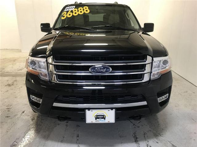 2017 Ford Expedition Limited (Stk: A64148) in Milton - Image 6 of 30
