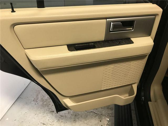 2017 Ford Expedition Limited (Stk: A64148) in Milton - Image 13 of 30
