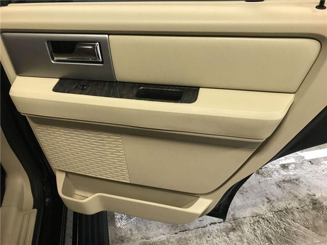 2017 Ford Expedition Limited (Stk: A64148) in Milton - Image 16 of 30