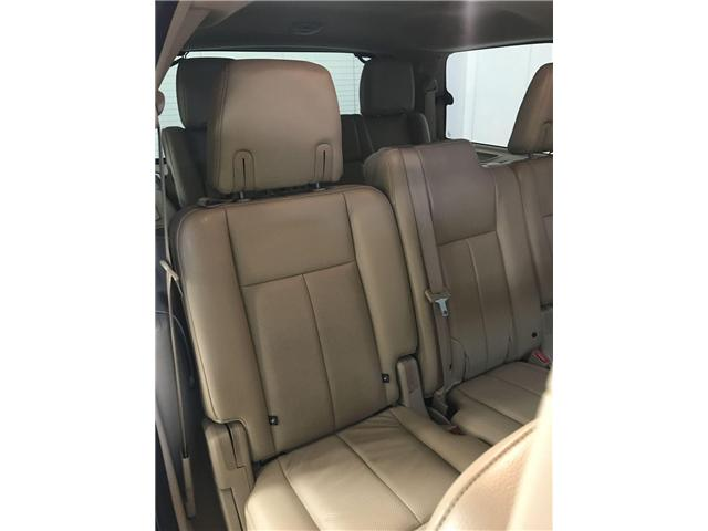 2017 Ford Expedition Limited (Stk: A64148) in Milton - Image 17 of 30
