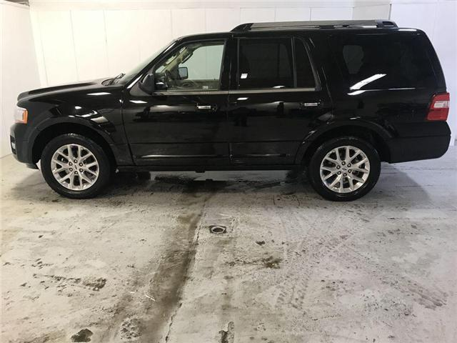 2017 Ford Expedition Limited (Stk: A64148) in Milton - Image 28 of 30