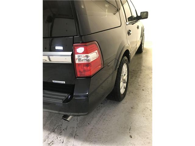 2017 Ford Expedition Limited (Stk: A64148) in Milton - Image 30 of 30