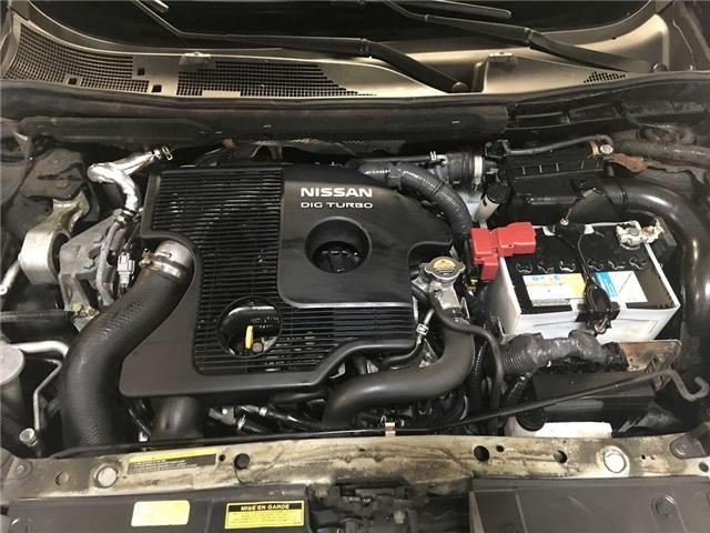 2014 Nissan Juke  (Stk: 357336) in Milton - Image 7 of 30