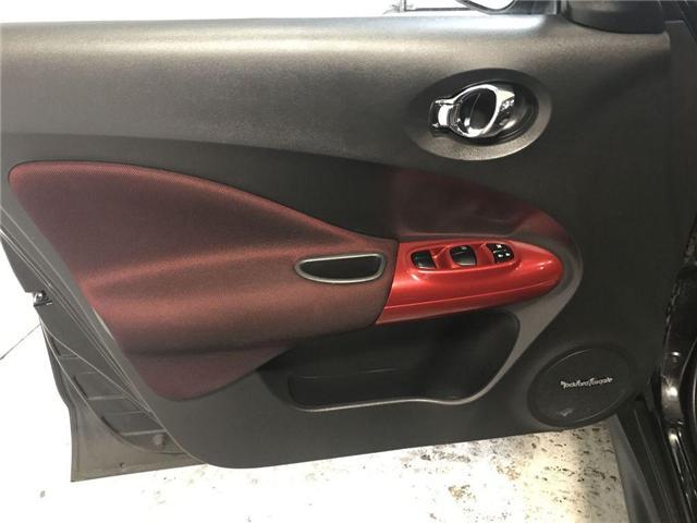 2014 Nissan Juke  (Stk: 357336) in Milton - Image 8 of 30