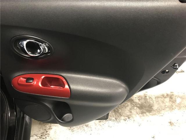 2014 Nissan Juke  (Stk: 357336) in Milton - Image 14 of 30