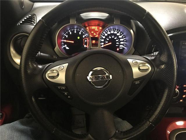 2014 Nissan Juke  (Stk: 357336) in Milton - Image 19 of 30