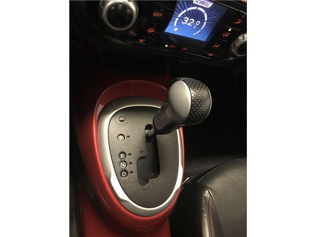 2014 Nissan Juke  (Stk: 357336) in Milton - Image 24 of 30