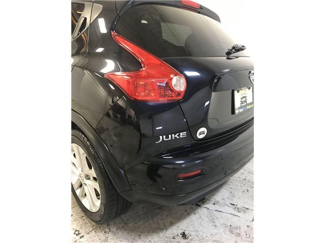 2014 Nissan Juke  (Stk: 357336) in Milton - Image 29 of 30