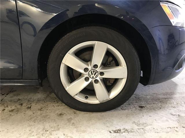 2014 Volkswagen Jetta  (Stk: 371203) in Milton - Image 3 of 28