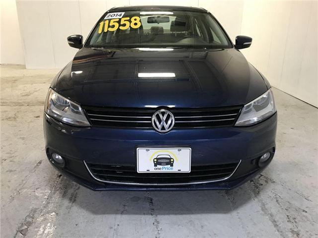 2014 Volkswagen Jetta  (Stk: 371203) in Milton - Image 6 of 28