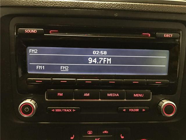 2014 Volkswagen Jetta  (Stk: 371203) in Milton - Image 19 of 28