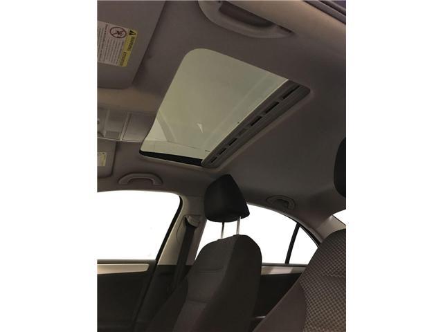2014 Volkswagen Jetta  (Stk: 371203) in Milton - Image 22 of 28