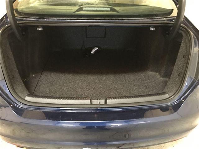 2014 Volkswagen Jetta  (Stk: 371203) in Milton - Image 27 of 28
