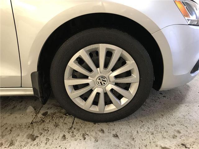 2013 Volkswagen Jetta 2.0 TDI Comfortline (Stk: 454089) in Milton - Image 3 of 28