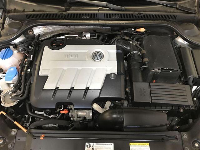2013 Volkswagen Jetta 2.0 TDI Comfortline (Stk: 454089) in Milton - Image 7 of 28