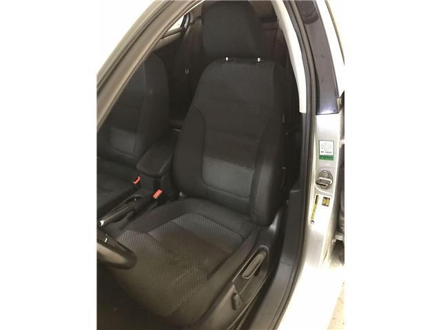 2013 Volkswagen Jetta 2.0 TDI Comfortline (Stk: 454089) in Milton - Image 10 of 28