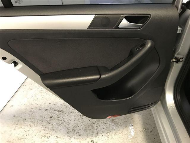 2013 Volkswagen Jetta 2.0 TDI Comfortline (Stk: 454089) in Milton - Image 11 of 28
