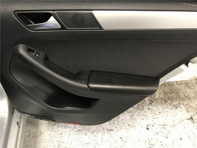 2013 Volkswagen Jetta 2.0 TDI Comfortline (Stk: 454089) in Milton - Image 13 of 28