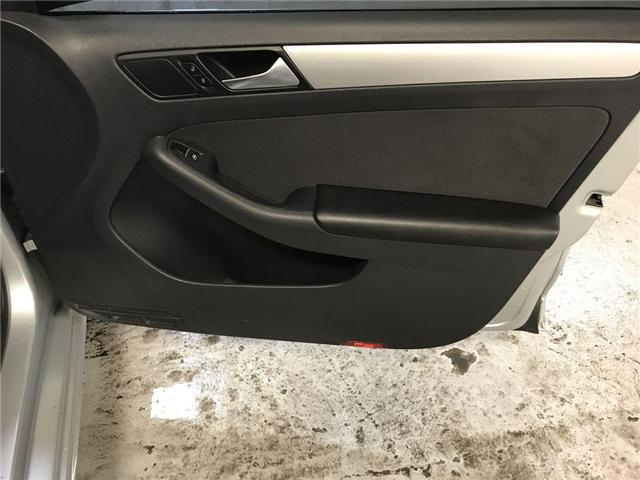 2013 Volkswagen Jetta 2.0 TDI Comfortline (Stk: 454089) in Milton - Image 15 of 28