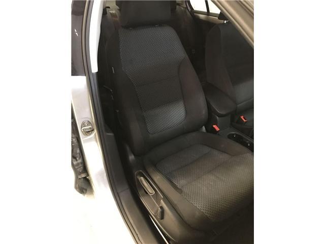 2013 Volkswagen Jetta 2.0 TDI Comfortline (Stk: 454089) in Milton - Image 16 of 28