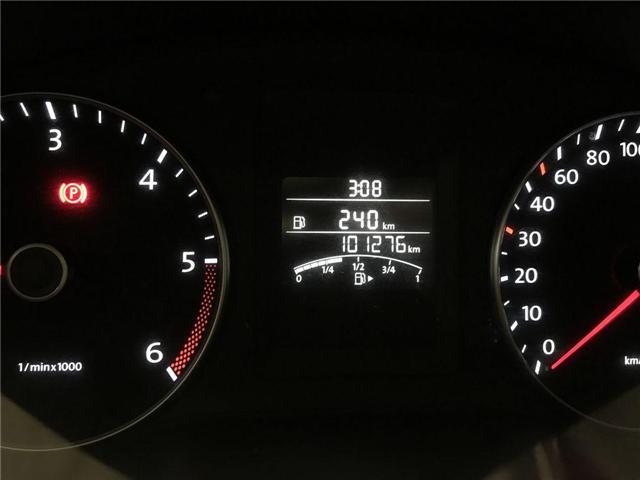 2013 Volkswagen Jetta 2.0 TDI Comfortline (Stk: 454089) in Milton - Image 18 of 28