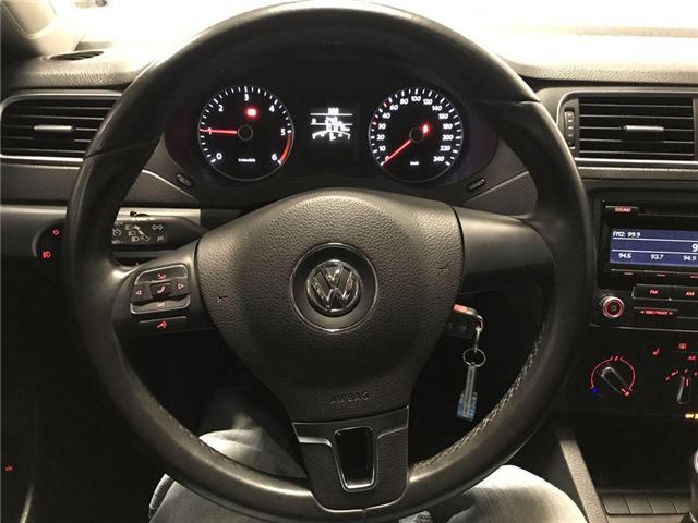 2013 Volkswagen Jetta 2.0 TDI Comfortline (Stk: 454089) in Milton - Image 19 of 28