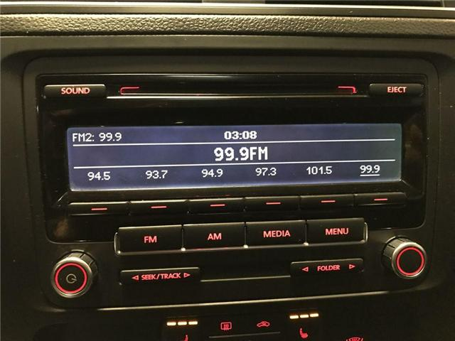 2013 Volkswagen Jetta 2.0 TDI Comfortline (Stk: 454089) in Milton - Image 20 of 28
