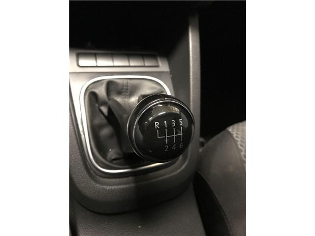 2013 Volkswagen Jetta 2.0 TDI Comfortline (Stk: 454089) in Milton - Image 22 of 28