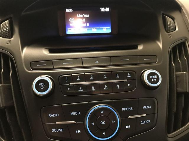 2015 Ford Focus S (Stk: 352399) in Milton - Image 20 of 27