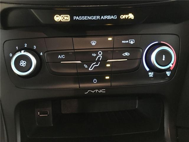 2015 Ford Focus S (Stk: 352399) in Milton - Image 21 of 27
