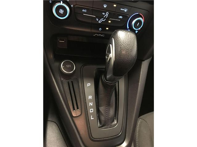 2015 Ford Focus S (Stk: 352399) in Milton - Image 22 of 27