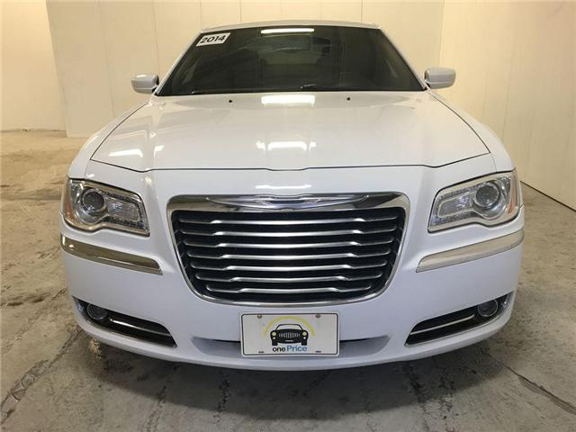 2014 Chrysler 300 Touring (Stk: 208128) in Milton - Image 6 of 30