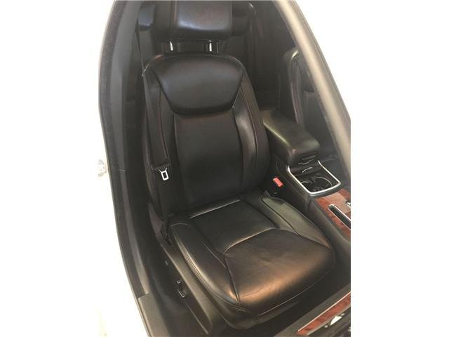 2014 Chrysler 300 Touring (Stk: 208128) in Milton - Image 16 of 30