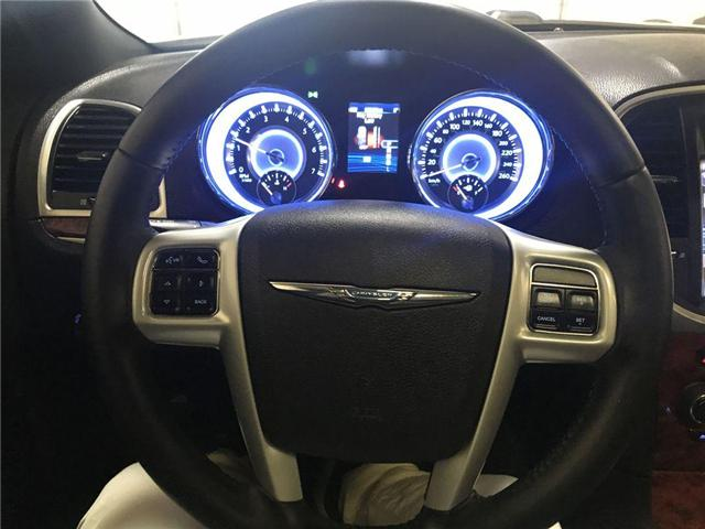 2014 Chrysler 300 Touring (Stk: 208128) in Milton - Image 19 of 30
