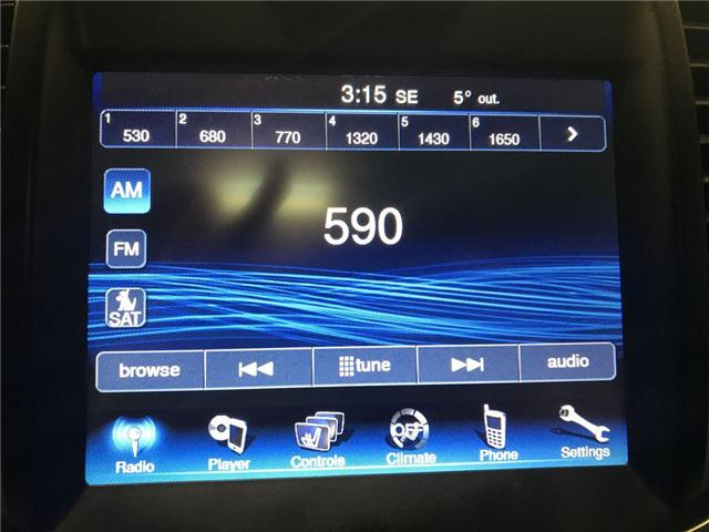 2014 Chrysler 300 Touring (Stk: 208128) in Milton - Image 21 of 30