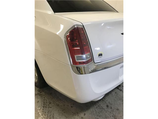 2014 Chrysler 300 Touring (Stk: 208128) in Milton - Image 27 of 30