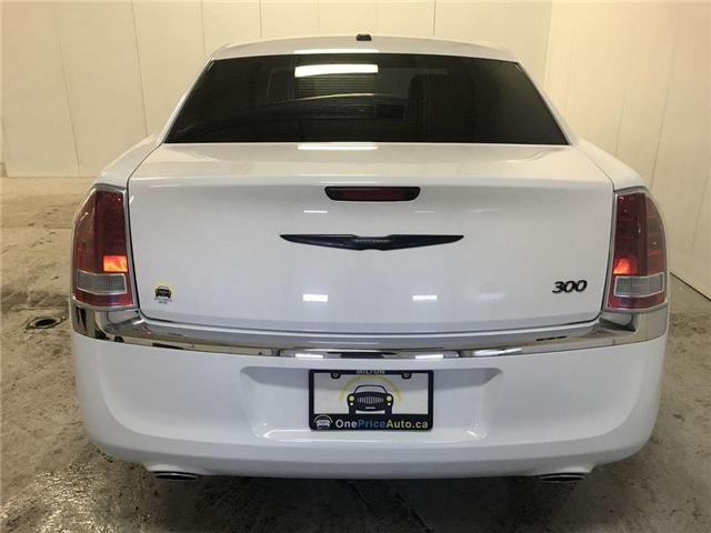 2014 Chrysler 300 Touring (Stk: 208128) in Milton - Image 29 of 30