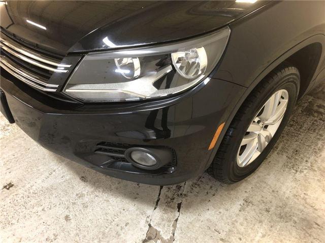 2014 Volkswagen Tiguan Trendline (Stk: 529533) in Milton - Image 2 of 30