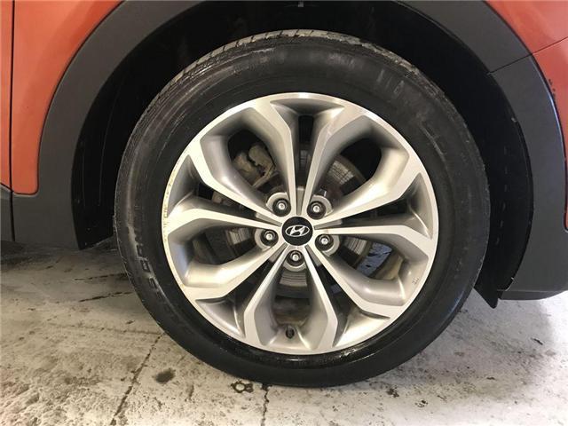 2016 Hyundai Santa Fe Sport  (Stk: 327431) in Milton - Image 3 of 30