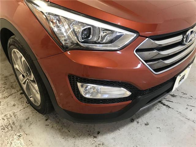 2016 Hyundai Santa Fe Sport  (Stk: 327431) in Milton - Image 4 of 30