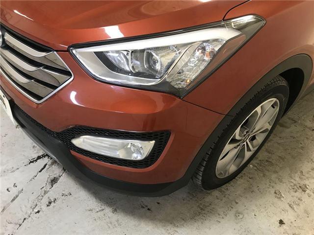 2016 Hyundai Santa Fe Sport  (Stk: 327431) in Milton - Image 5 of 30